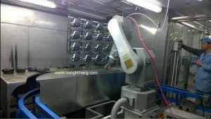 Car Spare Parts Robotic Spray Paint Shop pictures & photos