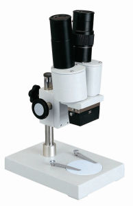 Xtx-1A 20X Student Stereo Microscope Laboratory Equipment pictures & photos
