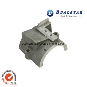 Investment Casting for Ladder Jack pictures & photos