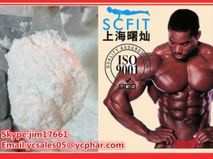 Sarms Mk-2866 Ostarine Hormone Powder for Long-Term Relationship pictures & photos