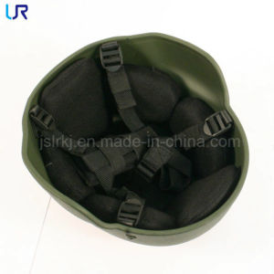 Mich2000 Tactical Ballistic Bulletproof Helmet pictures & photos