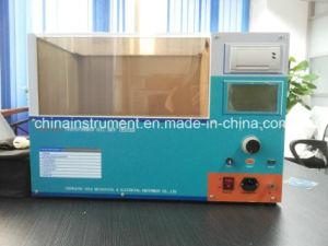 IEC60156 Transformer Oil 100kv High Voltage Breakdown Voltage Tester pictures & photos