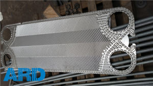 Vicarb Plate Heat Exchanger V20 V28 V45 V60 Plate pictures & photos