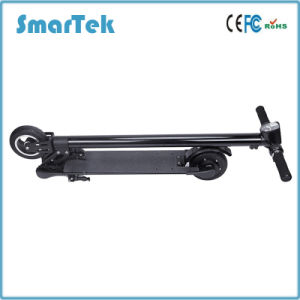 Smartek 2 Wheel Mini Electric Mobility Scooter Razor Scooter Foldable Electric Scooter S-020-4 pictures & photos