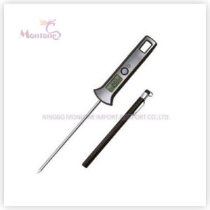Outdoor Cook Stainless Steel Food Thermometers (220*31*23) pictures & photos