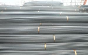 ASTM A615, A706, Gr40, Gr60, SD390, SD490 Hot Rolled Deformed Steel Bars pictures & photos