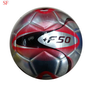 Size 5 Wholesale Training Promotional Soccer Ball pictures & photos