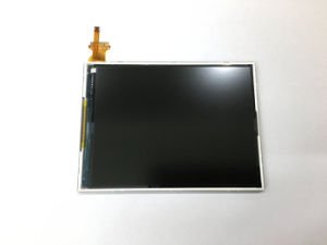 Replacement Lower Bottom LCD for New Nintendo 3ds XL Screen Display pictures & photos