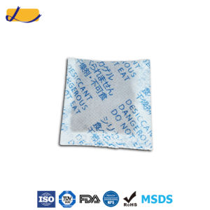 Natural Dry Packet ISO Factory Montmorillonite Desiccant for Boots pictures & photos