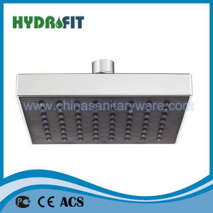 Stainless Steel Big Overhead Shower 10inch Shower Head (HY950) pictures & photos