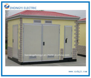 Factory Electrical Power Supply System Combined Substations in India pictures & photos