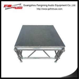 Adjustable Height Stage Type 0.4-0.6m Stage Design pictures & photos
