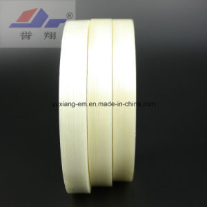 Excellent Pet Fiberglass Strong Electrical Insulating Adhesive Tape pictures & photos