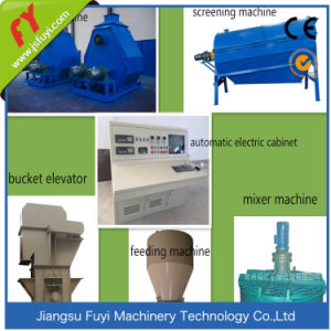 Low Energy, factory supply Consumption Compound Fertilizer Granulator pictures & photos