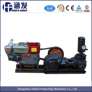 Most Popular Pump in The Market, Bw200 Mud Pump for Drill Equipment for Sale pictures & photos