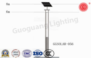 Ggsolar-056 Chinese Style Solar Energy Street Light pictures & photos