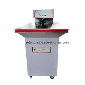Fabric Air Permeability Testing Machine pictures & photos