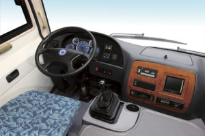 Top Quality Minibus Coach Slk6750AC pictures & photos
