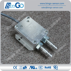 Air Pressure Sensor Differential Pressure Transducer -100PA -0kpa -100PA...600kpa pictures & photos