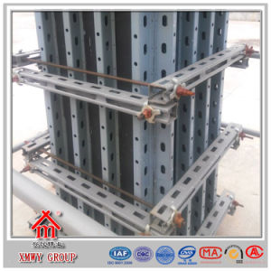 Q235 Steel Shearing Wall Formwork for Heavy Concrete Placement pictures & photos