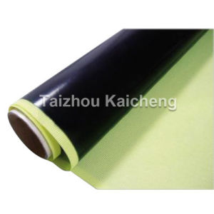 Single Side PTFE Fabric Adhesive Tape pictures & photos