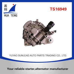 12V 80A Cw Alternator for Honda Civic Lester 11176 pictures & photos