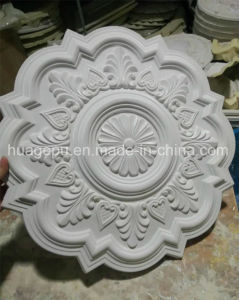 High Quality PU Foam Ceiling Medallion Moulding for Interior Decoration pictures & photos