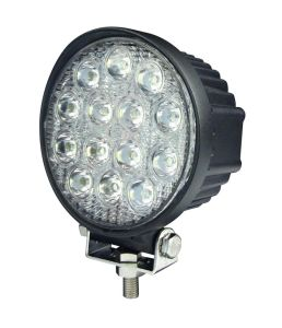 Cheap Auto LED Working Lights Auto 4 Inch 42W Epistar Spot Flood Beam pictures & photos