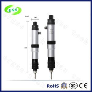 High Quality 110 V Torque Precision Pneumatic Screwdriver Hhb-520pb pictures & photos