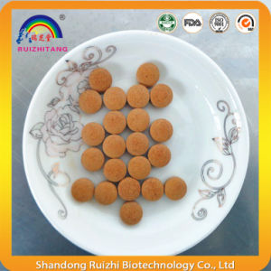Plant Extract Cordyceps Militaris Tablet pictures & photos