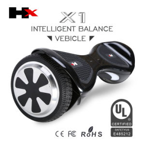 Hx Brand Hoverboard Electric Scooter From China Manufacturer pictures & photos