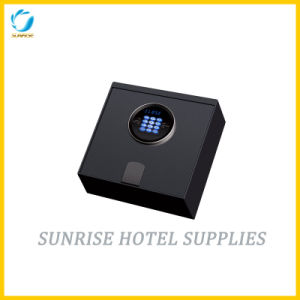 Hotel LED Display Top Open Hotel Safe Box Digital Safe pictures & photos