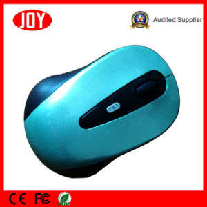 2.4G Wireless 3D Optical Mouse Computer Mouse pictures & photos
