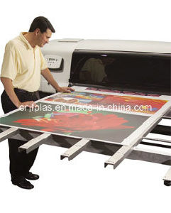 Corona Treated PP Corrugated Sheet/ PP Hollow Sheet/ Correx Board for Printing pictures & photos