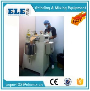 Ele Three Roll Mill, 3-Roller Mill, Triple Roll Grinding Mill pictures & photos