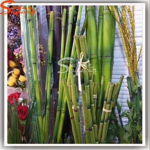 Nearly Natural Green Artificial Lucky Bamboo Tree pictures & photos