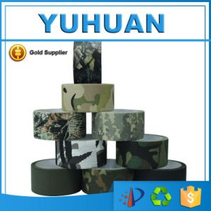 Camo Wrap Hunting Camouflage Military Stealth Tape pictures & photos