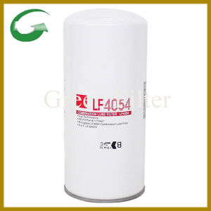 Oil Filter with Truck Parts (LF4054) pictures & photos