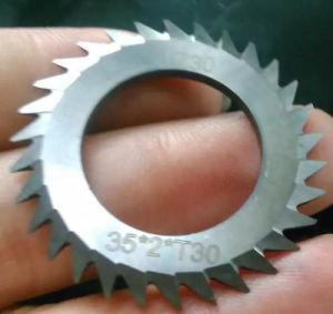 Jz30_35X2xt30 V-Cut cutter for PCB Machine Jz-380 pictures & photos