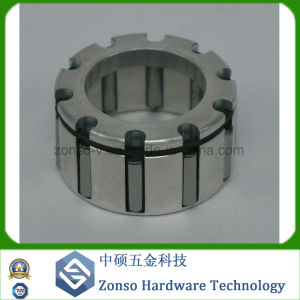 CNC Machining for Automobile/Auto/Car/Motorcycle Spare Part pictures & photos
