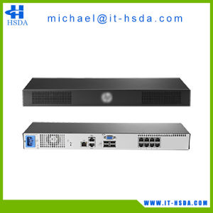Af651A 0X1X8 G3 Kvm Console Switch for Hpe pictures & photos