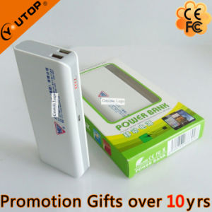 10000/14000mAh Universal Power Bank with Paper Box (YT-PB22-02) pictures & photos