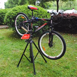 Good Quality Bike Repair Stand for Work Stand (ly-a-73) pictures & photos