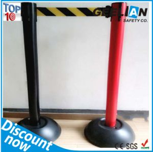 Hot Sale Crowd Control Barrier for Bank pictures & photos