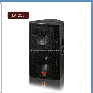 La-215 Professional Speaker, PRO Loudspeaker pictures & photos