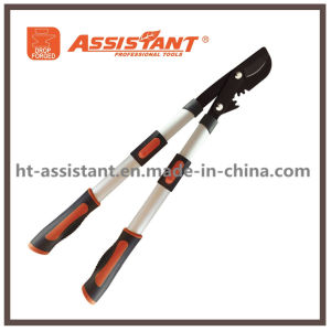 Compound Telescopic Anvil Lopping Shears Teflon Coated Anvil Loppers pictures & photos