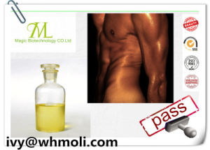 Cutting Cycle Raw Oil Npp Durabolin Nandrolone Phenylpropionate 250mg/Ml pictures & photos