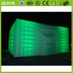 Inflatable Marquee with LED for Outdoor Event Partys pictures & photos