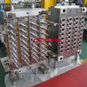 Hot Runner Pet Preform Mould 32 Cavity for Edible Oil pictures & photos