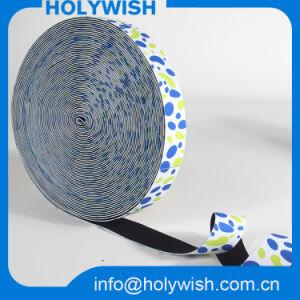 Custom Belt Elastic Band Ribbon Polyester//Polypropylene Jacquard Webbing pictures & photos
